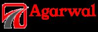 Agarwal Logistics Solution Logo